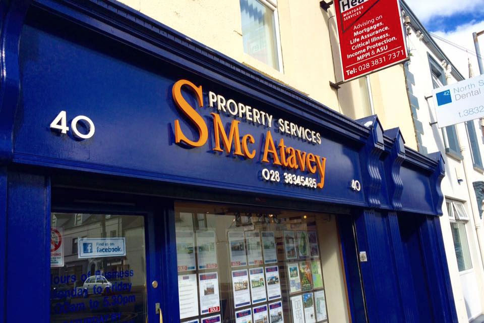 Mcatavey Property Services